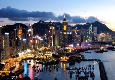 Hong Kong – Disneyland 4 ngày 3 đêm