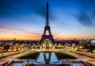 Pháp – Bỉ – Hà Lan – Đức – Ý 11 ngày 10 đêm