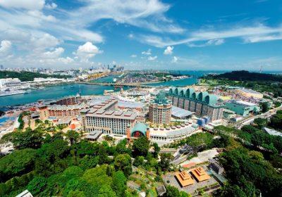 Du lịch Malaysia – Singapore 6 ngày 5 đêm