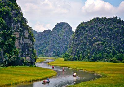 Hà Nội – Ninh Bình – Sapa – Hạ Long 5 ngày 4 đêm