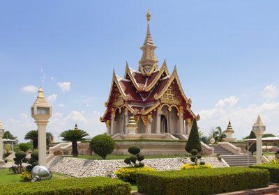 Lào – Đông Bắc Thái Lan 5 ngày 4 đêm