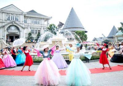 Du lịch Đà Nẵng – Bà Nà Hills – Hội An 2 ngày 1 đêm
