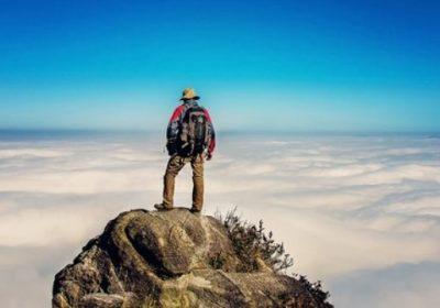 Chinh phục đỉnh Bạch Mộc Lương Tử – Núi Muối 3 ngày
