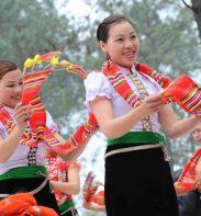 Ngày hội văn hóa Mộc Châu