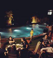 ohara villa resort hòa bình