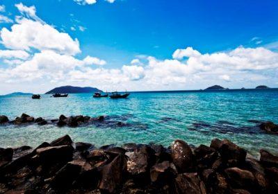 Những địa điểm du lịch nổi tiếng ở Côn Đảo
