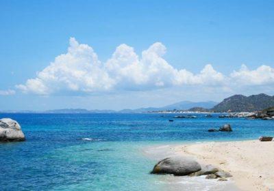 Suối cá thần – Thành nhà Hồ – Biển Hải Tiến 3 ngày