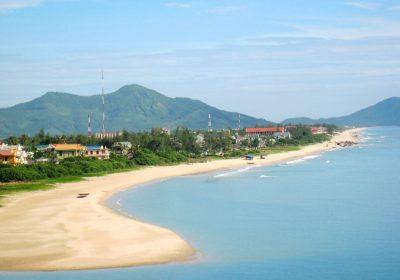 Vũng Chùa – Biển Nhật Lệ – Động Thiên Đường – Hang Tối – Đồi Cát 3 ngày