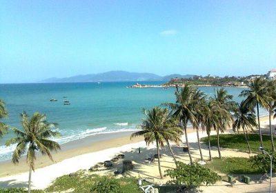 Biển Sầm Sơn – Suối cá thần Cẩm Lương 3 ngày 2 đêm
