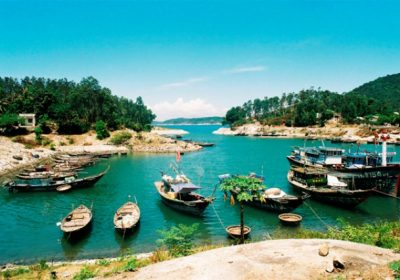 Du lịch Cù Lao Chàm 1 ngày