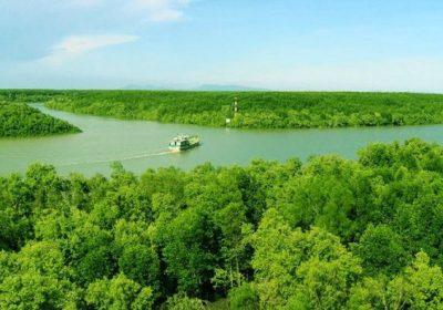 Tp Hồ Chí Minh – Cần Giờ – Đảo Khỉ 3 ngày