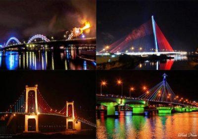 Đà Nẵng – Thành phố của những cây cầu