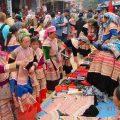 chợ cốc ly sapa
