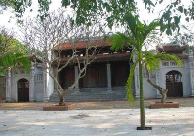 Hà Nam: Chùa Bà Đanh – Đền Trúc – Ngũ Động Thi Sơn 1 ngày
