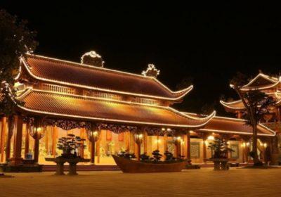 Du lịch Yên Tử – Chùa Ba Vàng 1 ngày