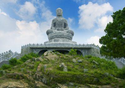 Bắc Ninh: Bút Tháp – Chùa Dâu – Chùa Phật Tích – Đền Đô 1 ngày