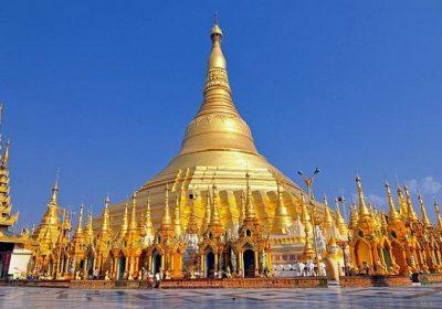 Myanmar: Yangon – Kyaikhtiyo – Bago 4 ngày