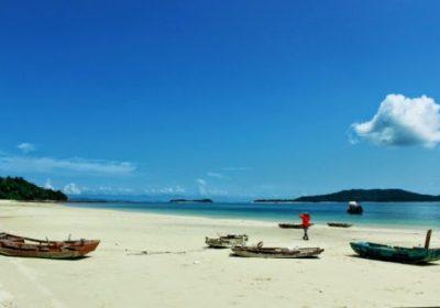 Địa điểm vui chơi ở đảo ngọc Cô Tô