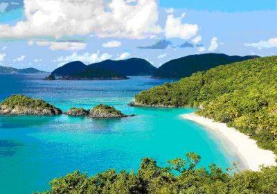 Những cù lao và đảo đẹp nhất Việt Nam