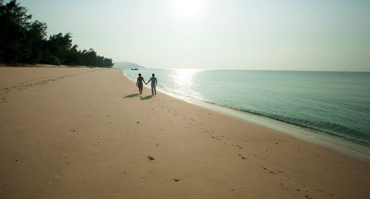 Đảo Cô Tô tuyệt đẹp 3N2Đ chỉ 2.650.000đ