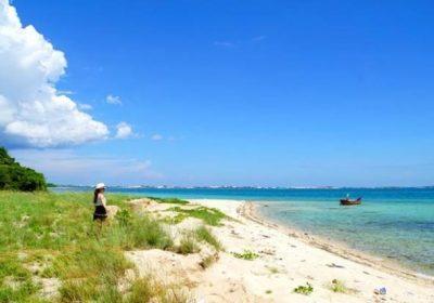 Nha Trang – Đảo Điệp Sơn – KDL Con Sẻ Tre 4 ngày 3 đêm
