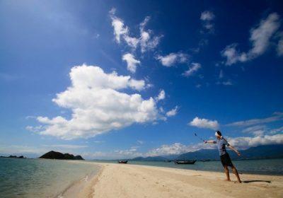 Đảo Điệp Sơn – Vịnh Đầm Môn – Mũi Đại Lãnh 2 ngày
