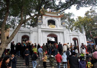 Lạng Sơn: Đền Bắc Lệ  – Chợ Đông Kinh 1 ngày