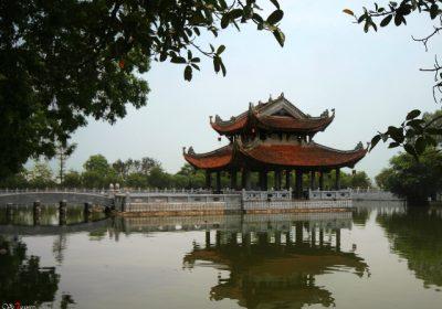 Đền Đô – Chùa Phật Tích – Đông Hồ – Bát Tràng 1 ngày