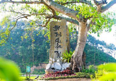 Địa Tạng Phi Lai tự – nét đẹp yên bình