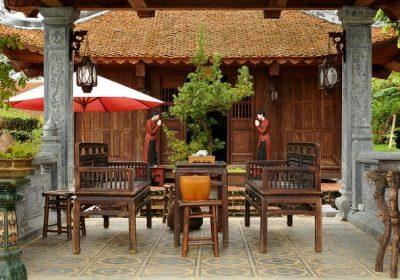 Hà Nội – Khu du lịch Long Việt 1 ngày