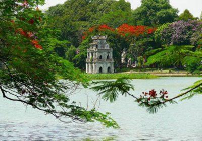 Du lịch Hà Nội 1 ngày