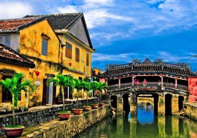 Cù Lao Chàm – Hội An 1 ngày