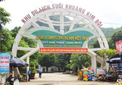 Suối khoáng Kim Bôi – Bảo tàng Mường 2 ngày 1 đêm