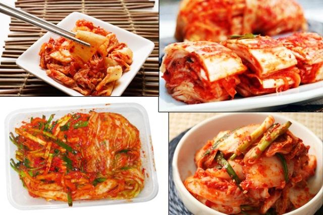 kimchi han quoc