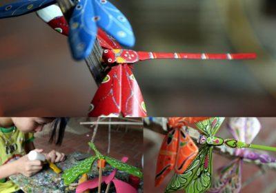 Khám phá những làng nghề truyền thống quanh Hà Nội