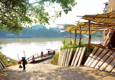 Du lịch làng cổ Thổ Hà – Chùa Phật Tích 1 ngày