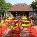 lễ hội chùa keo thái bình