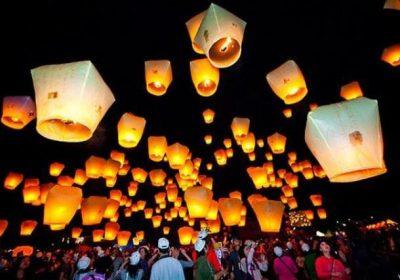 Những lễ hội hấp dẫn ở Hàn Quốc