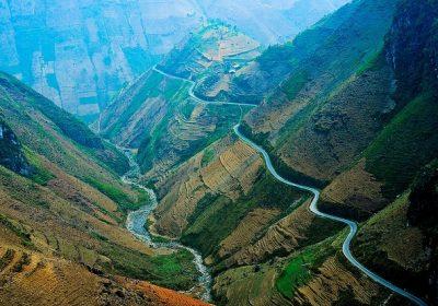 Hà Giang – Thác Bản Giốc – Hồ Ba Bể 5 ngày 4 đêm