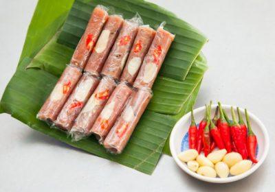 Những món quà nên mua khi du lịch Thanh Hóa