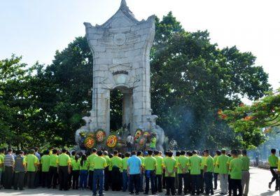 Thành Cổ Quảng Trị – Lao Bảo – Vịnh Mốc – Nghĩa Trang Trường Sơn
