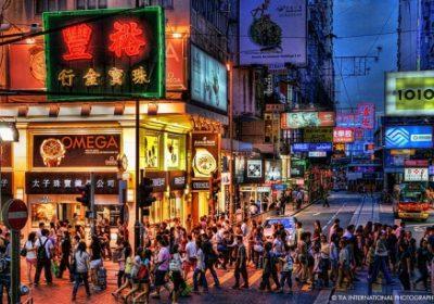 Hồng Kông – Chu Hải – Ma Cao 5 ngày 4 đêm