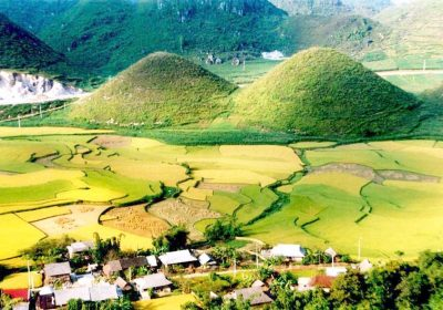Hà Giang – Đồng Văn – Lũng Cú – Yên Minh 4 ngày