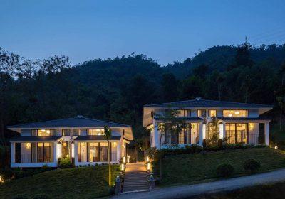 Ohara Villa Resort Hòa Bình (Onsen)