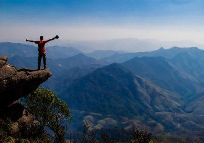 Chinh phục đỉnh Pha Luông – Mộc Châu 2 ngày 1 đêm