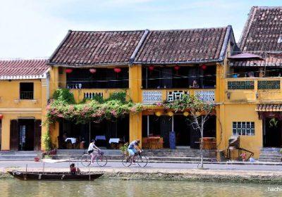 Quảng Bình – Quảng Trị – Huế – Đà Nẵng – Hội An 5 ngày