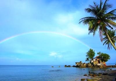 Cần Thơ – đảo Phú Quốc 5 ngày 4 đêm