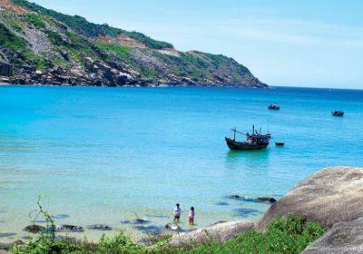 Du lịch Nha Trang – Phú Yên 5 ngày 4 đêm