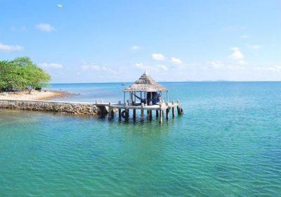 TP. Hồ Chí Minh – Quần đảo Bà Lụa – Rừng tràm Trà Sư 3 ngày