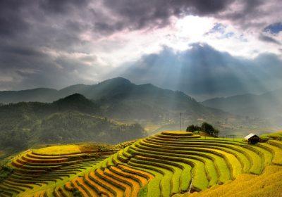 Mộc Châu – Sơn La – Điện Biên – Mù Cang Chải 5 ngày 4 đêm